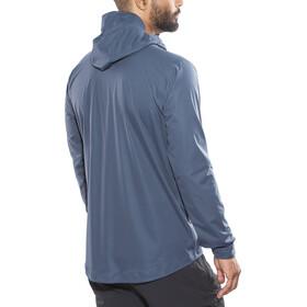 Rab Kinetic Plus Jacket Herren steel